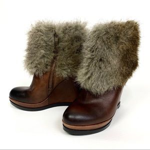 Vince Camuto Sal Bootie